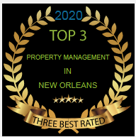 Top 3 Rated Property Management Companies in New Orleans